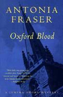 Oxford Blood (Jemima Shore Mysteries) 0393318249 Book Cover