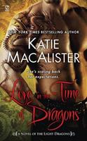 Love in the time of dragons 0451229711 Book Cover