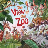 The View At The Zoo 0824956699 Book Cover