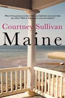 Maine 0307595129 Book Cover