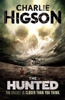 The Hunted 142316637X Book Cover