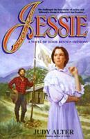 Jessie 0553374656 Book Cover