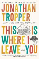 This Is Where I Leave You 052595127X Book Cover