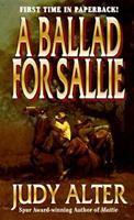 A Ballad for Sallie 0843943653 Book Cover