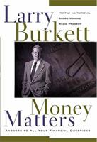 Money Matters: Answers To Your Financial Questions 0785266097 Book Cover