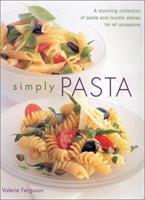 Simply Pasta 1842155555 Book Cover