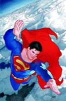Superman: The Third Kryptonian 140121987X Book Cover