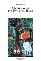Mythologie Des Pygmees Baka II 904290724X Book Cover