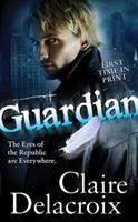 Guardian 0765359502 Book Cover