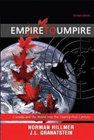 Empire to Umpire: Canada and the World to the 1990s 0773054391 Book Cover