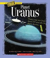 Uranus (Scholastic News Nonfiction Readers: Space Science) 0531211584 Book Cover