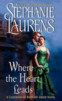 Where the Heart Leads 0061243388 Book Cover