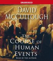 The Course of Human Events 0743550382 Book Cover