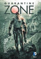 Quarantine Zone 1401252273 Book Cover