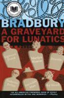 A Graveyard for Lunatics: Another Tale of Two Cities 0394578775 Book Cover