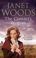 The Convict's Woman (Ulverscroft General Fiction) 141650253X Book Cover
