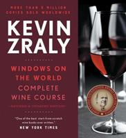 Windows on the World Complete Wine Course Book Cover