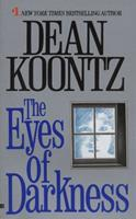The Eyes of Darkness 0425224864 Book Cover