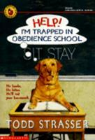 Help! I'm Trapped in Obedience School 0590542095 Book Cover