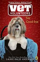 Say Good-Bye 1584850515 Book Cover