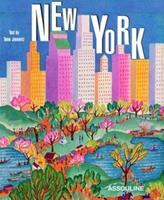 New York 2843237157 Book Cover