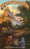 Phantastes: A Faerie Romance 1479125881 Book Cover