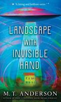 Landscape with Invisible Hand 0763699500 Book Cover