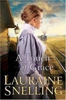 A Touch of Grace 0764228110 Book Cover