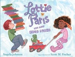 Lottie Paris and the Best Place 0689873786 Book Cover