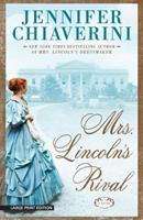 Mrs. Lincoln's Rival 0142181323 Book Cover