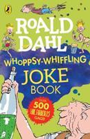 Roald Dahl Whoppsy-Whiffling Joke Book 0451479300 Book Cover