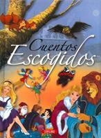 Cuentos escogidos 8479716762 Book Cover