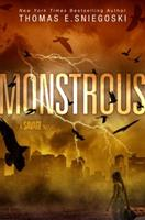Monstrous 1481477188 Book Cover