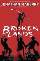 Broken Lands 1534406379 Book Cover