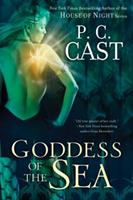 Goddess of the Sea 0425192792 Book Cover