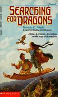 Dragon Search 0590457217 Book Cover