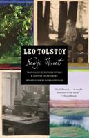 Hadji Murad: Bilingual Edition (English - Russian) 076077353X Book Cover