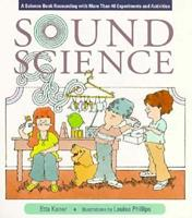 Sound Science 020156758X Book Cover