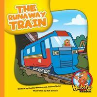 The Runaway Train 1602530246 Book Cover