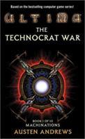 Machinations (Ultima: The Technocrat War, Book 1) 0743403797 Book Cover