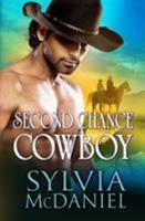 Second Chance Cowboy 1942608179 Book Cover