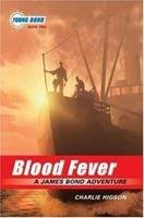 Blood Fever 0141318600 Book Cover