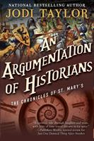 An Argumentation of Historians 1597809349 Book Cover