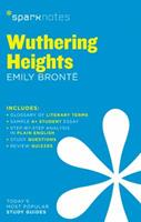 Wuthering Heights Sparknotes Literature Guide 1411469712 Book Cover