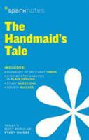 The Handmaid's Tale (SparkNotes Literature Guide) 1586635174 Book Cover