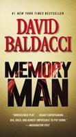 Memory Man 1455559822 Book Cover