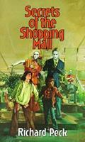 Secrets of the Shopping Mall 0440980992 Book Cover