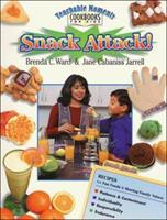 Snack Attack 0849936705 Book Cover