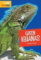 Green Iguanas 168151558X Book Cover