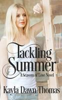 Tackling Summer 1543241190 Book Cover